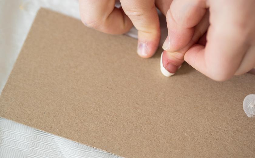 Weihnachtskarten Mit Fingerabdruck.Diy Weihnachtskarten Mit Fingerabdruck Schneemännern Entspanntes