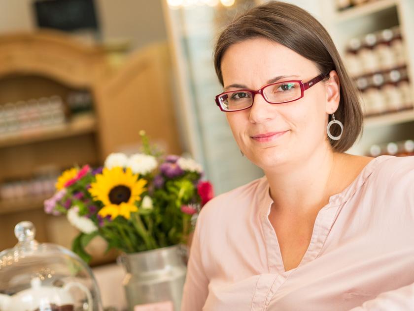 Working Mum Elisa Wagner