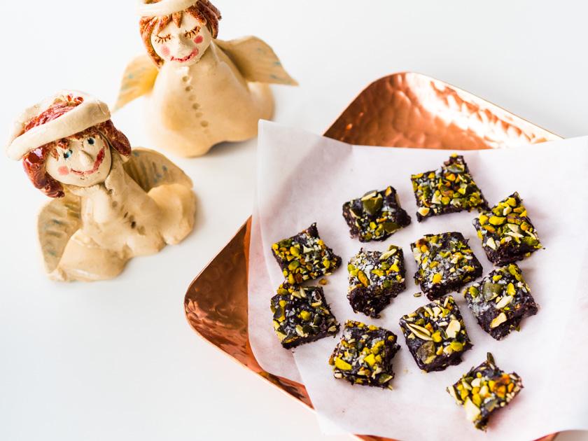 Weihnachtskekse Brigitte.Gesunde Clean Eating Kekse Last Minute Weihnachtsplätzchen Der