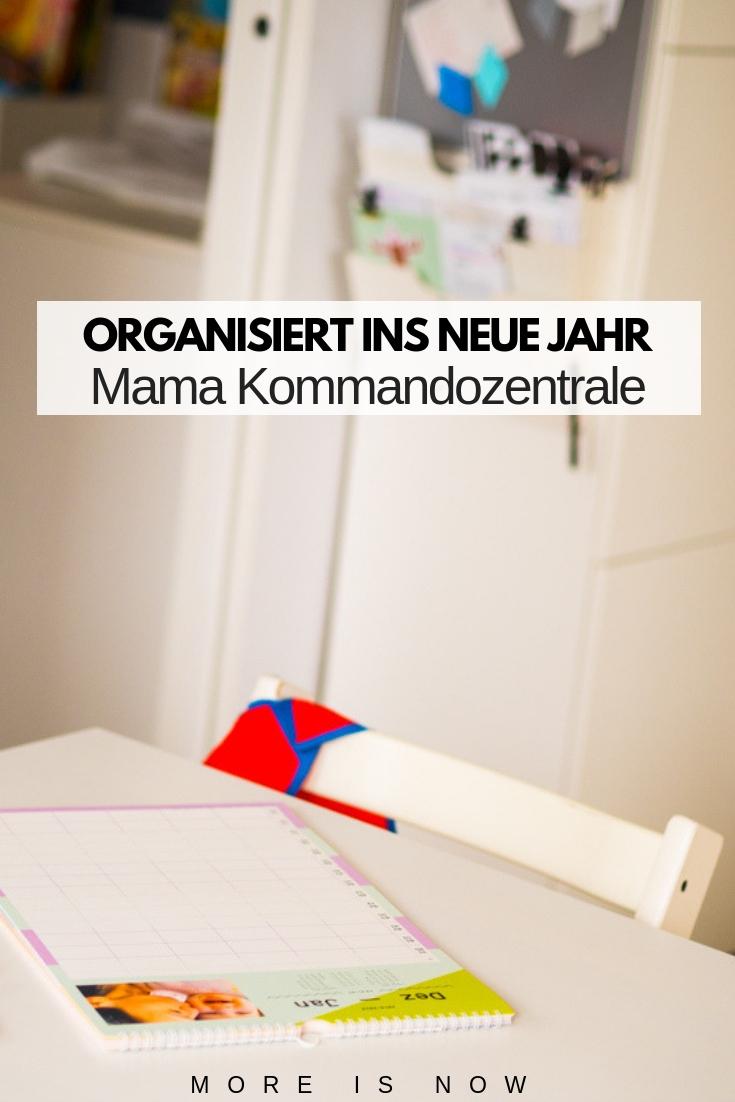 Mama Kommandozentrale_Familien-Kalender