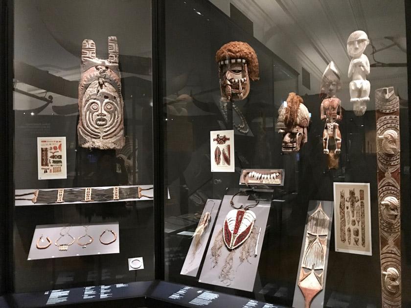 Wien Tipps für Mama und Kind_Weltmuseum