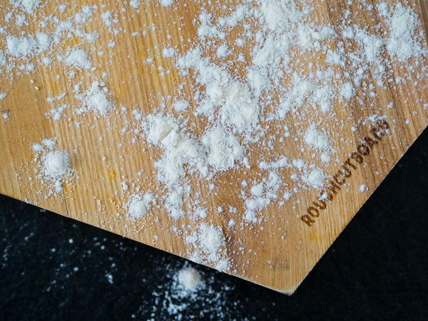 Brot ohne Kneten_Roughcutboard