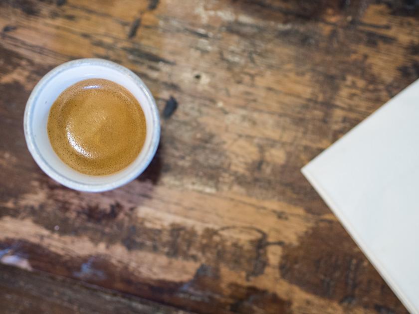 Greisslerei beim Taubenkobel_Espresso