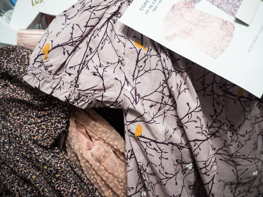 Pompdelux Home Shopping_Bluse mit floralem Muster