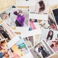Mama Style Inspiration_Polaroids Instagram Style Ikonen