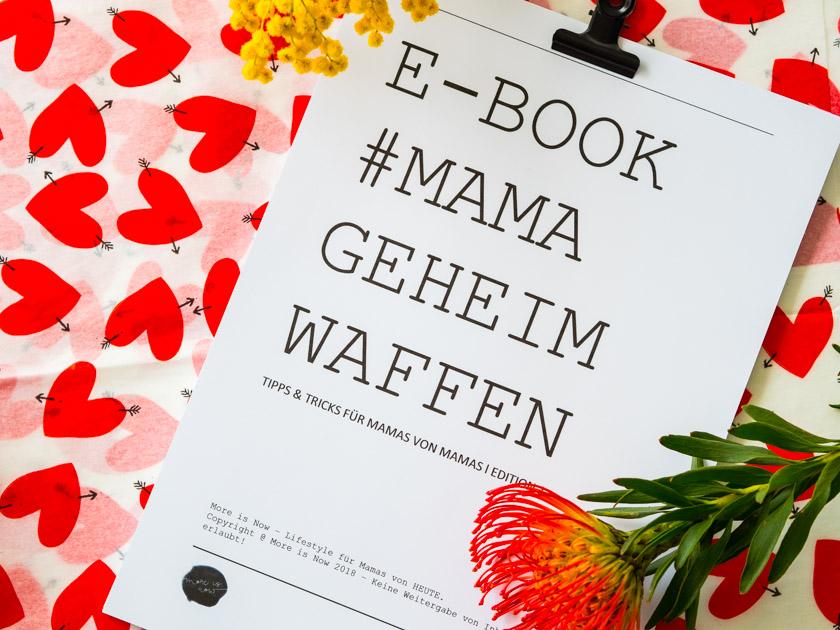 Mamageheimwaffen_Tipps für Mamas