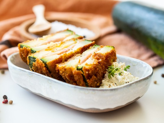 Rezept Gefüllte Zucchini Fritters_Kinderessen