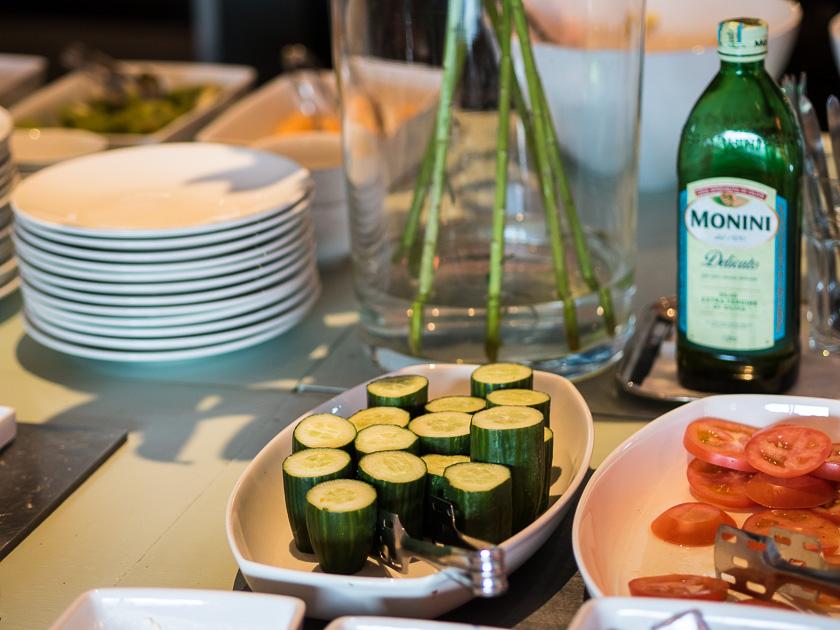Tipps für einen entspannten Familienurlaub_Essen rund um die Uhr