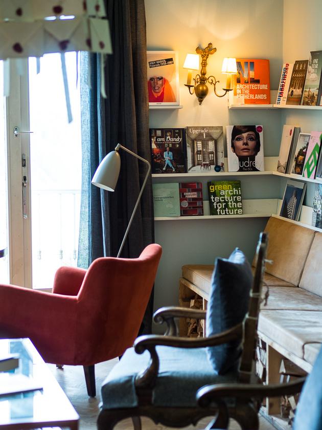 Tipps für einen entspannten Familienurlaub_Bibliothek