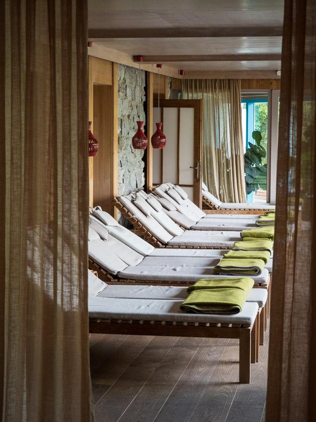 Tipps für einen entspannten Familienurlaub_Relax Lounge