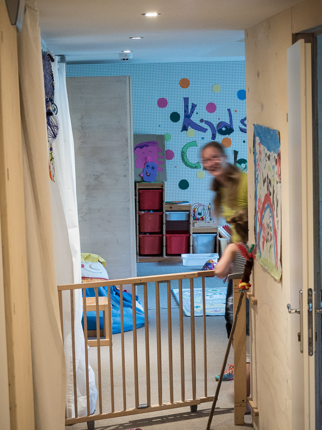 Tipps für einen entspannten Familienurlaub_Kids Club
