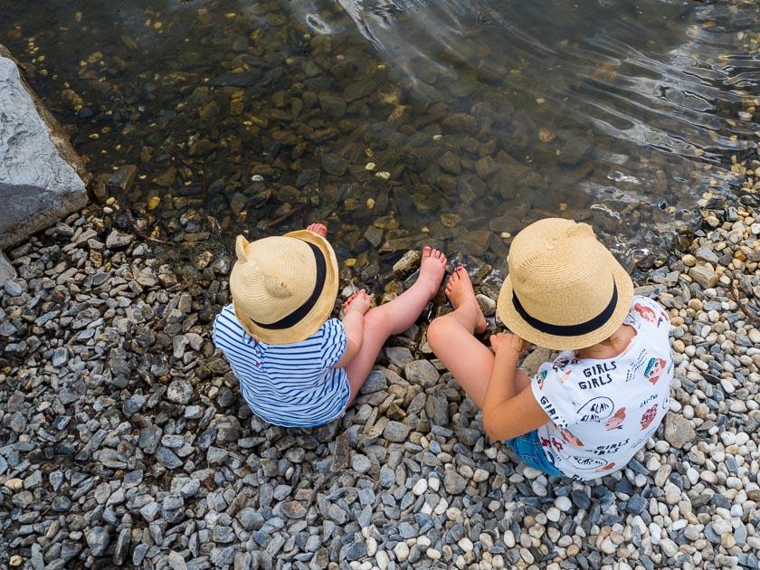 Gasteinertal mit Kindern_Berge mit Kindern