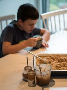 Meal Prep für Familien_Kinder essen