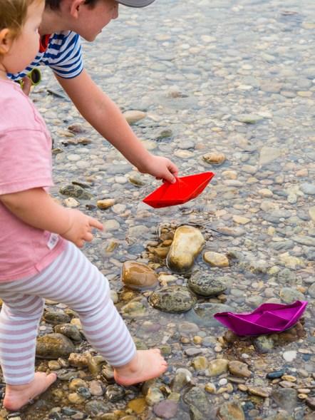 Sommerferien Bucket List_Sommer mit Kindern