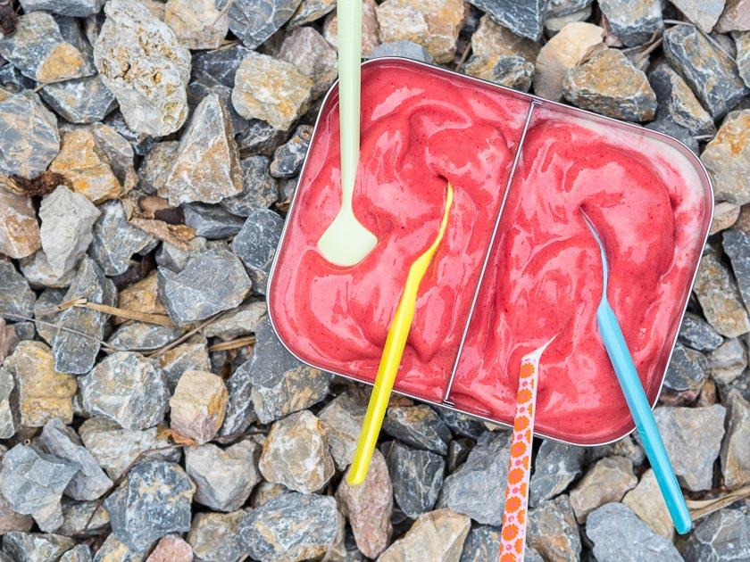 Sommerferien Bucket List_Nice Cream Erdbeere
