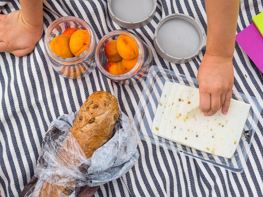 Sommerferien Bucket List_Picknick