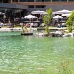 Feuerstein Nature Family Resort_Naturteich