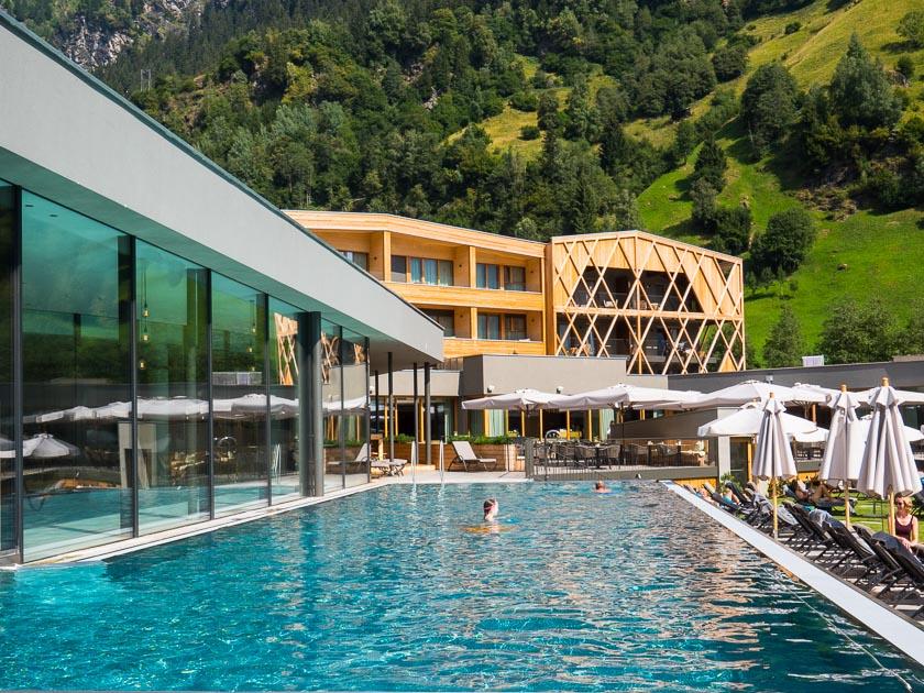 Feuerstein Nature Family Resort_Südtirol