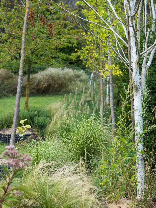 Gartenträume für Familien_versteckte Wege