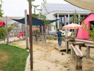 Landlofts von Sonnentor_Spielplatz