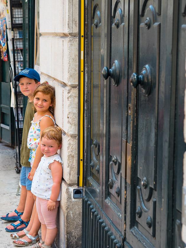 Urlaub am Gardasee mit Kindern_Verona mit Familie