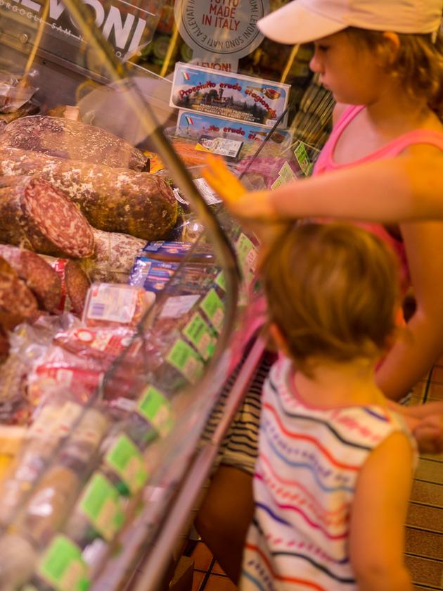 Urlaub am Gardasee mit Kindern_Salumeria
