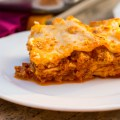 Urlaub am Gardasee mit Kindern_Rezept Lasagne