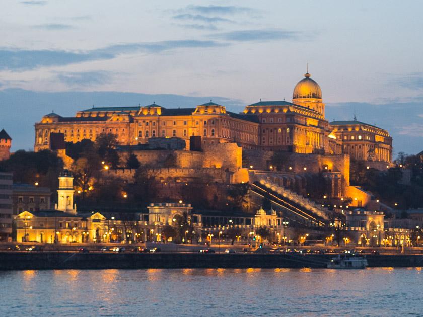 Budapest Guide mit Kindern_Freilichtmuseum