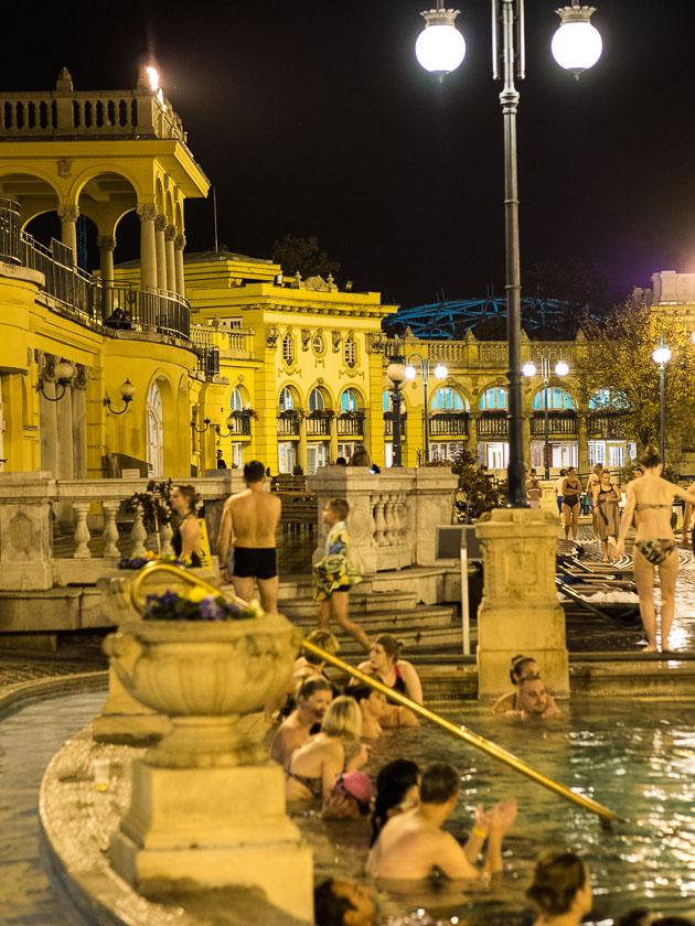 Budapest Guide mit Kindern_Szechenyi