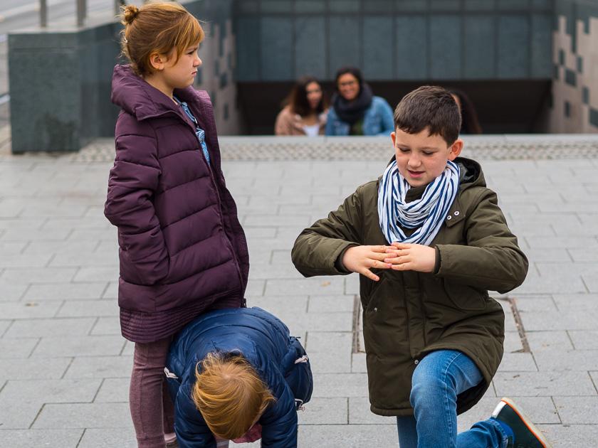Budapest Guide mit Kindern_Familien Städtereise
