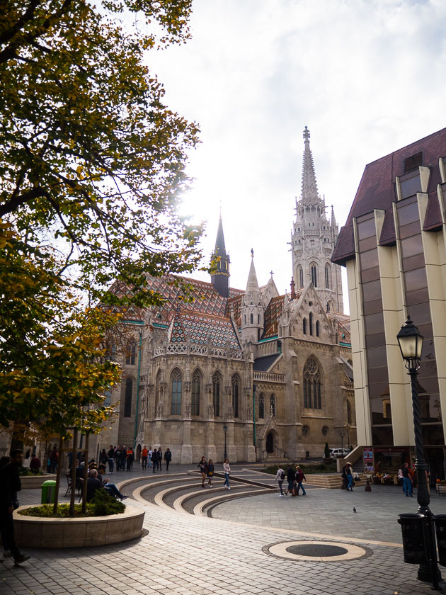 Budapest Guide mit Kindern