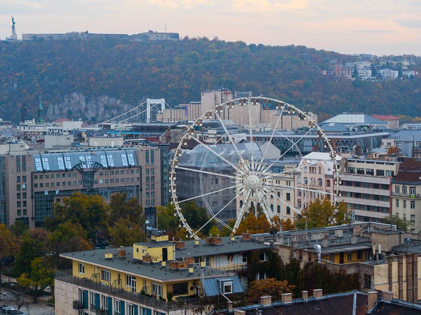 Budapest Guide mit Kindern_Sightseeing