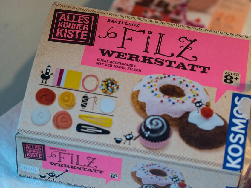Familien-Faschings-Verkleidung_Filz Werkstatt