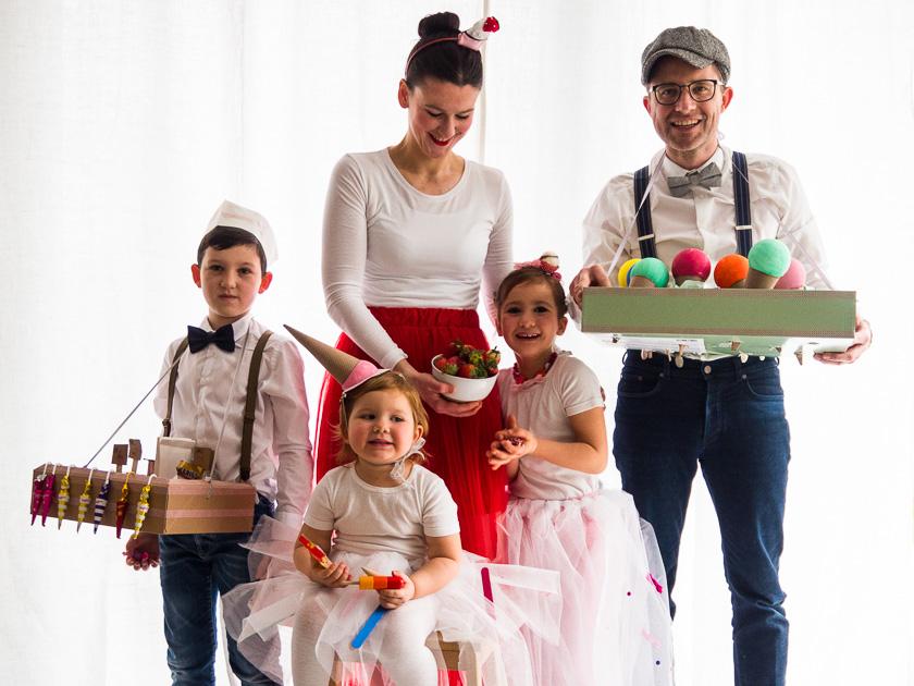 Familien-Faschings-Verkleidung_Familienkostüm