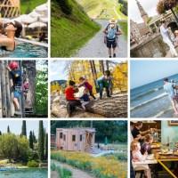 10 Familien-Urlaubsziele, unsere Lieblinge!