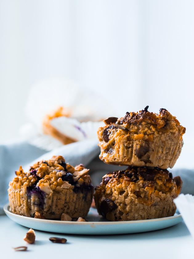 Haferflocken-Muffins gesund_Jausenbox