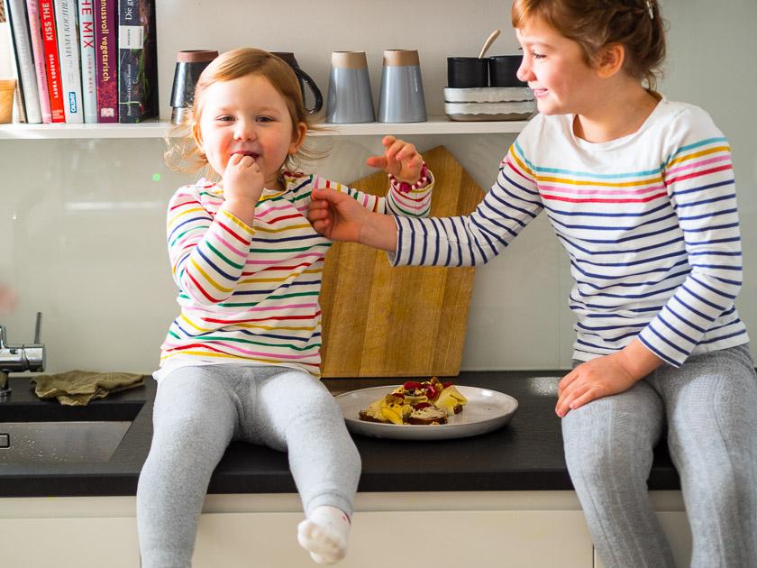 Familien-Küchen-Organisation leicht gemacht_Küchenhefler