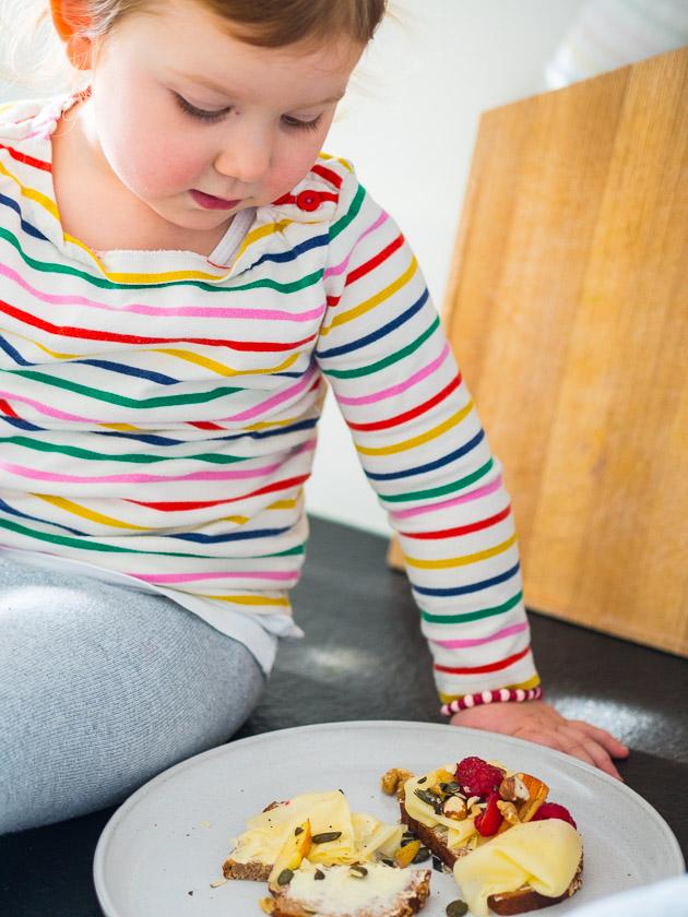 Familien-Küchen-Organisation leicht gemacht_Liebe geht durch den Magen