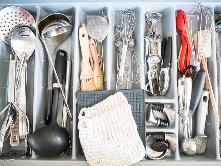 Küchenutensilien für Familien_Küchenausstattung