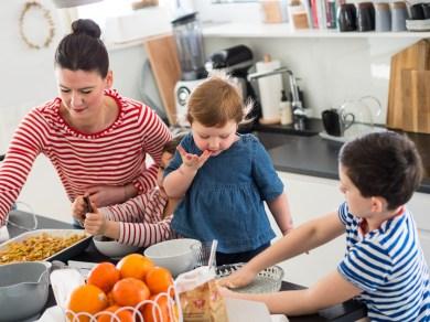 KochEvent Familienküche-16
