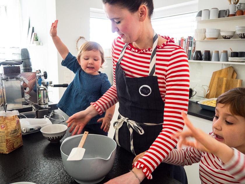 KochEvent Familienküche