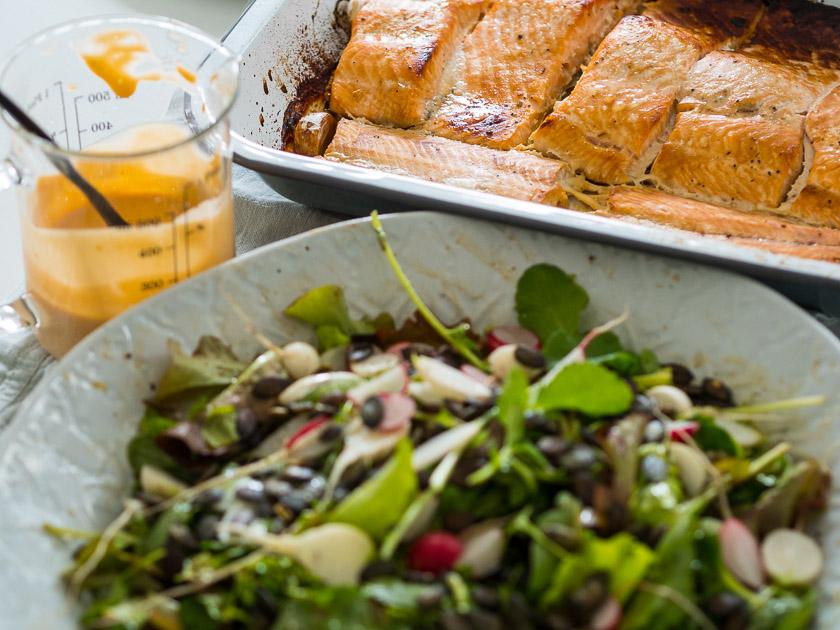 Familien Meal Prep_Rezept Ofenlachs