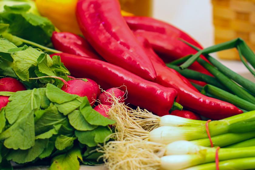 Kochevent Familienküche_gesunde Zutaten