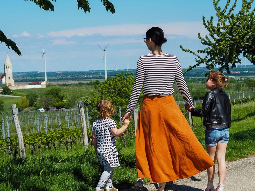 Familienrezept für Omas Mohnnudeln_Region Carnuntum