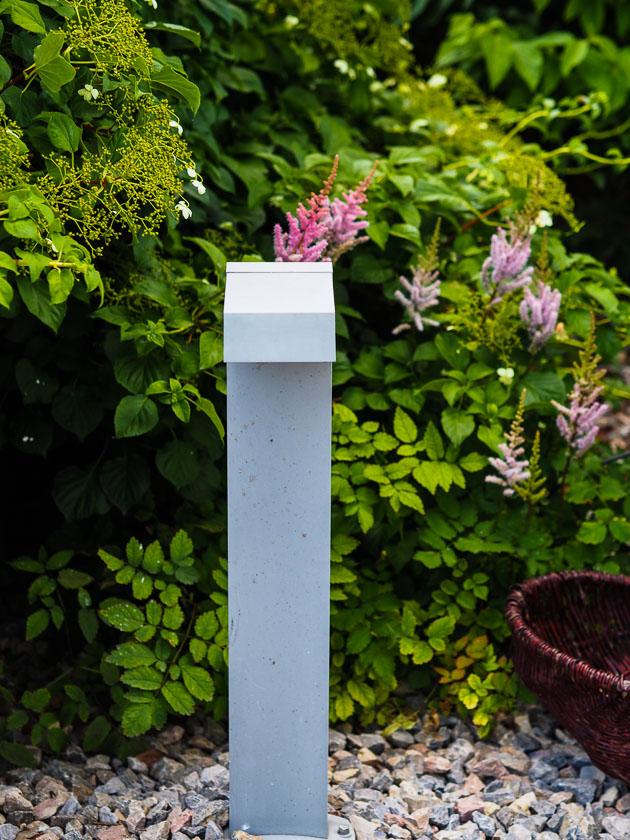 Familiengarten für Faule_Gartenbeleuchtung