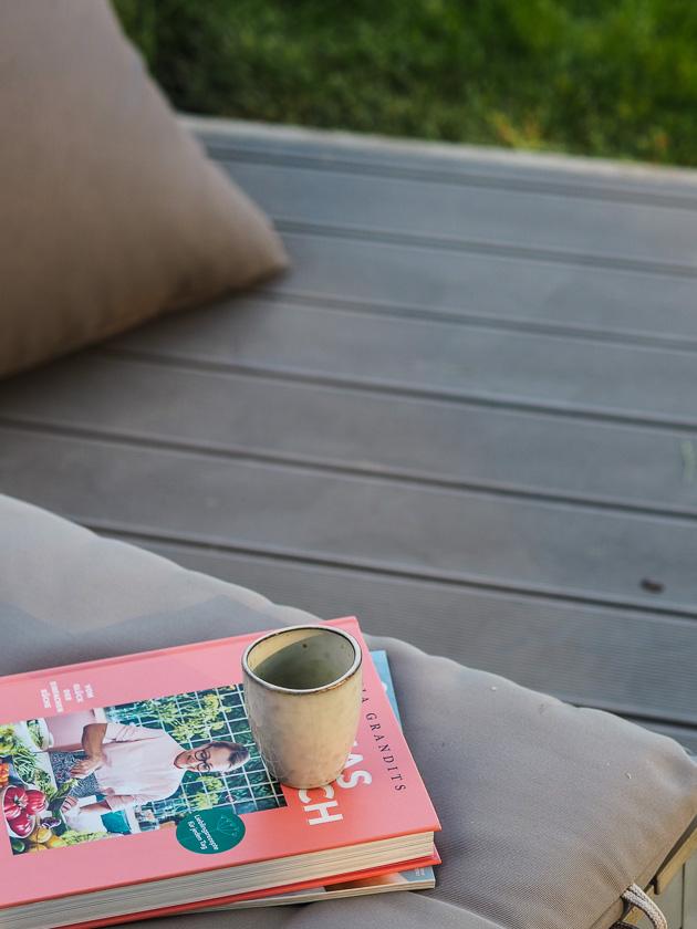 Familiengarten für Faule_Gartenbücher