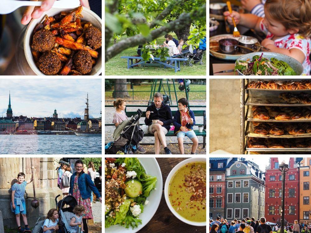 Stockholm mit Kindern_Foodies