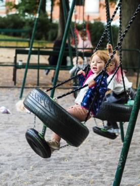 Stockholm mit Kindern_Spielplatz