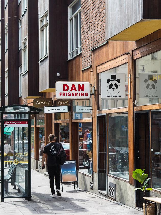Stockholm mit Kindern_Shoppen