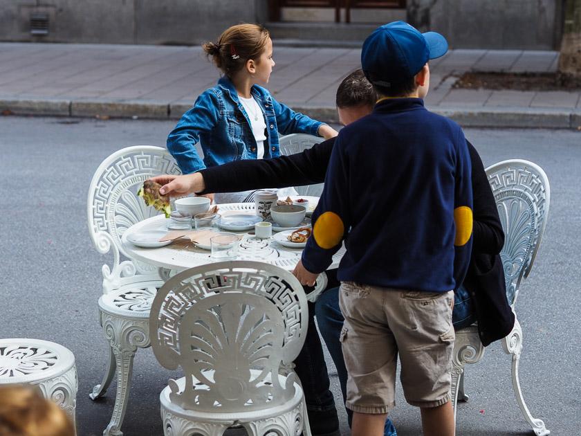 Stockholm mit Kindern_Bäcker